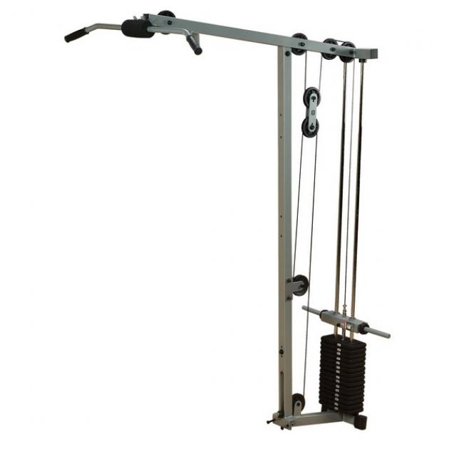 Тяга сверху для силовой рамы Body-Solid PLA200X