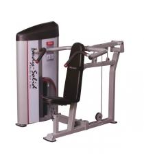 Вертикальный жим Body Solid S2SP-3