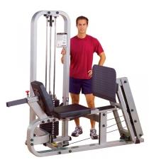 Жим ногами Body Solid SLP500G-3