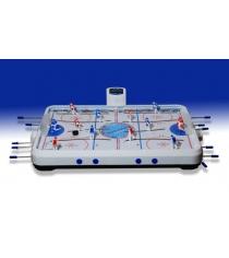 Настольная игра хоккей э с электронным табло Спорт Тойз 641 ТОПАЗ