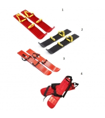 Детские мини лыжи 64 см Спортивная Коллекция С 107