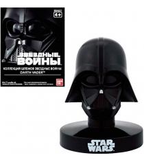 Шлем на подставке Star Wars Bandai Дарт Вейдер 84631