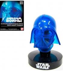 Шлем на подставке Star Wars Bandai Дарт Вейдер 84636
