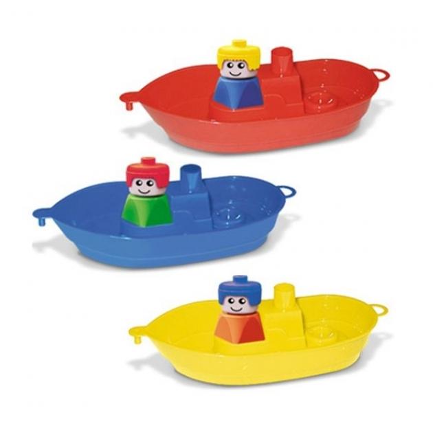 Игровой набор для ванны кораблики Стеллар Р71491