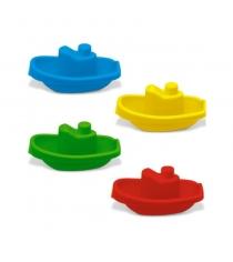Игровой набор для ванны кораблики Stellar 1270
