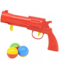 Пластмассовый пистолет с шариками Stellar 1304