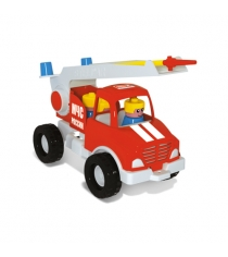 Пожарная машина Стеллар 01430