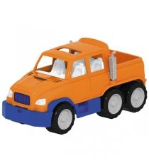 Машинка для малышей пикап Stellar 1453