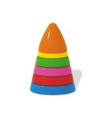 Пирамидка ракета средняя Stellar 1528