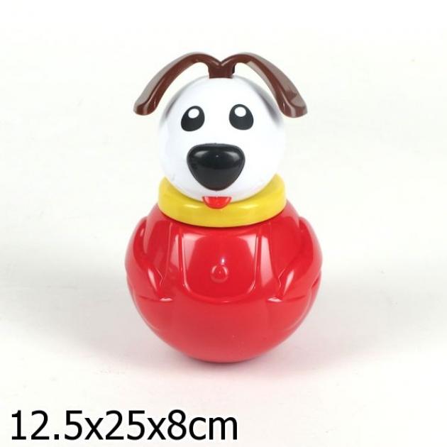 Неваляшка малая пес дружок Стеллар Р62401
