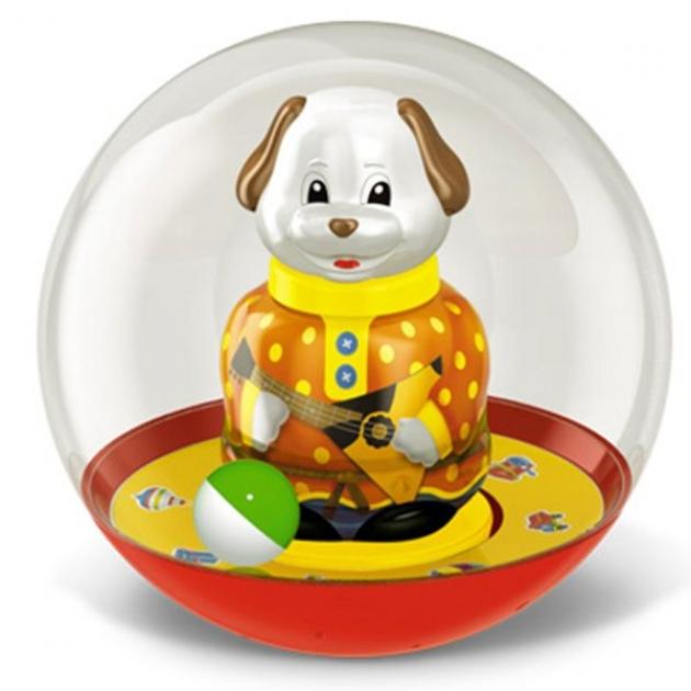 Неваляшка шар собачка Стеллар Р62404