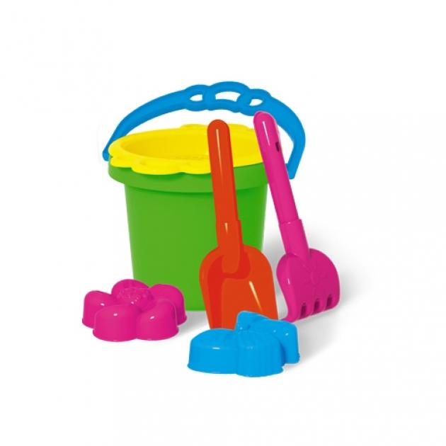 Детский песочный набор 112 Стеллар Р71217