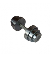 Гантель разборная Euro-classic 14 кг ES-0348