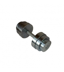 Гантель разборная Euro-classic 16 кг ES-0349