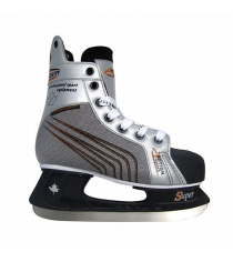 Коньки Action хоккейные размер 37 PW-216N
