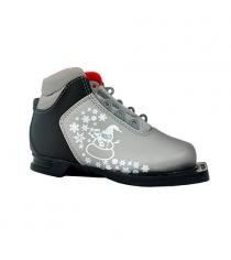 Ботинки лыжные МАРАКС M350 comfort 34