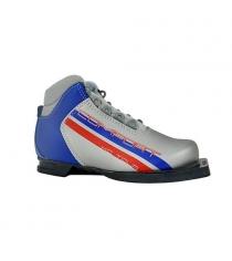 Ботинки лыжные МАРАКС M350 comfort 39