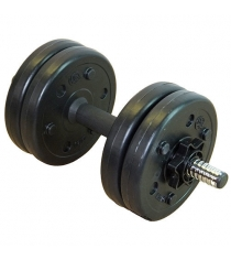 Гантель сборная Lite Weights 5 кг 3101CD