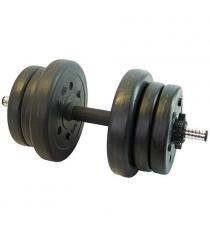 Гантель сборная Lite Weights 10 кг 3103CD