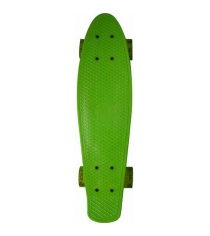 Скейтборд пластиковый Action PW-506