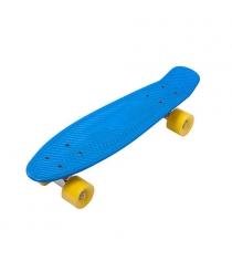 Скейтборд пластиковый Action PW-515