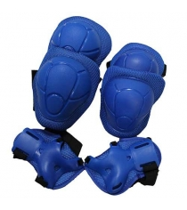 Защита локтя, запястья, колена Z-Sports размер M ZS-100