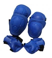 Защита локтя, запястья, колена Z-Sports размер L ZS-100