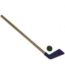 Клюшка детская Evrosport хоккейная 80 см КХ-55