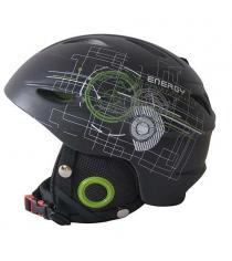 Шлем защитный Evrosport размер M 55-58см PW-926