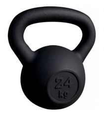 Гиря чугунная Euro-classic 24 кг 28266394