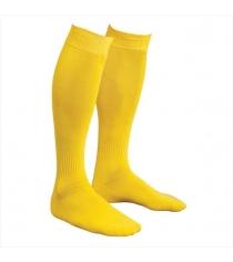 Гетры футбольные СС желтые 41-43 С003-ж
