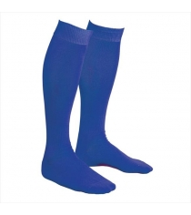 Гетры футбольные СС синие 36-38 С003-с