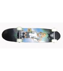 Скейтборд Action PWS-510