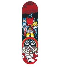 Скейтборд Action PWS-610