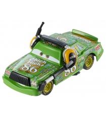 Машинка Тачки Чико Хикс DXV48