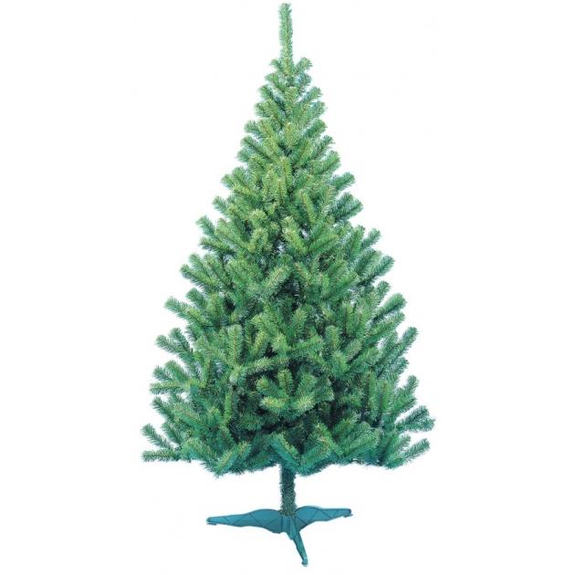 Ель искусственная Царь елка Анжелика 210 см А-210