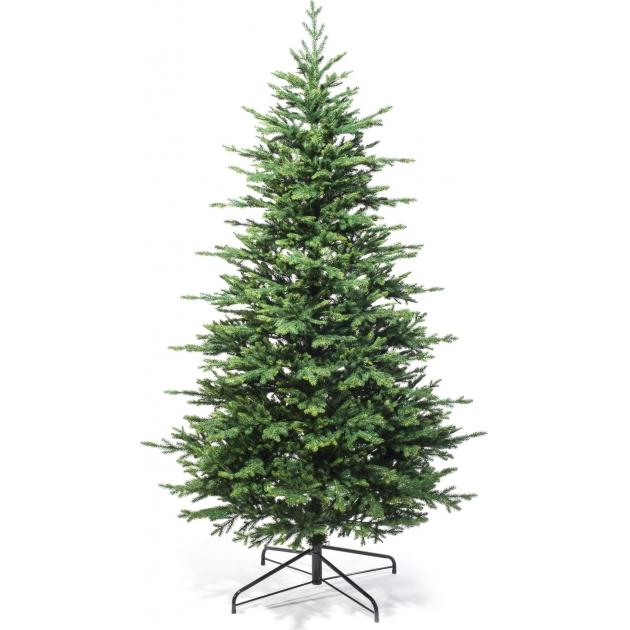 Ель искусственная Царь елка Диамант 150 см ДМН-150