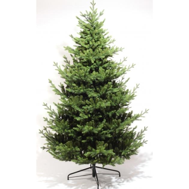 Ель искусственная Царь елка Идеал 240 см ИД-240