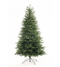 Ель искусственная Царь елка Валенсия зеленая 120 см