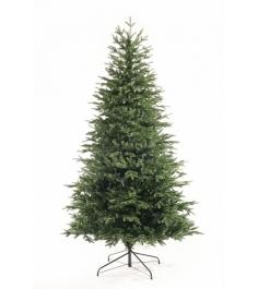 Ель искусственная Царь елка Валенсия зеленая 120 см...