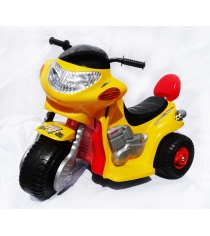 TCV hawk TCV-520 желтый