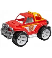 Машина внедорожник пожарная Технок 3541