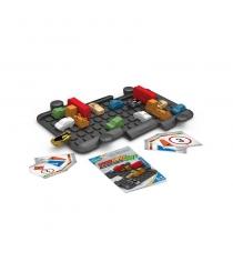 Настольная игра Thinkfun головоломка Час пик Уличные гонки 5060-RU