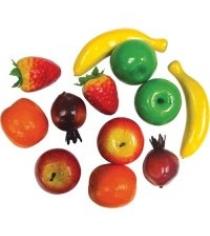 Набор фрукты 12 предметов Тилибом Т80317