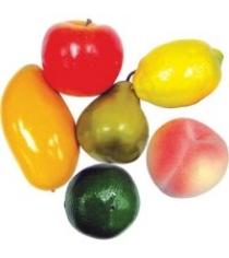 Набор фрукты 6 предметов Тилибом Т80318