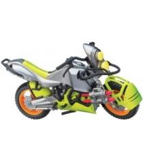 Гоночный мотоцикл черепашки ниндзя без фигурки Playmates toys 94057