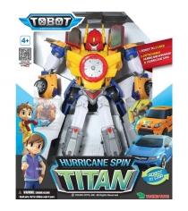 Tobot Титан урагановый спин 301004