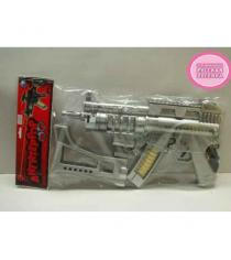 Игрушечный автомат Tongde Антитеррор серый В72470