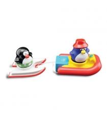 Toy target Катание на лыжах Water Fun 23140
