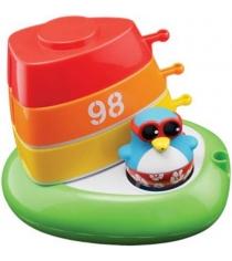Toy target Лодка с шлюпками Water Fun 23141